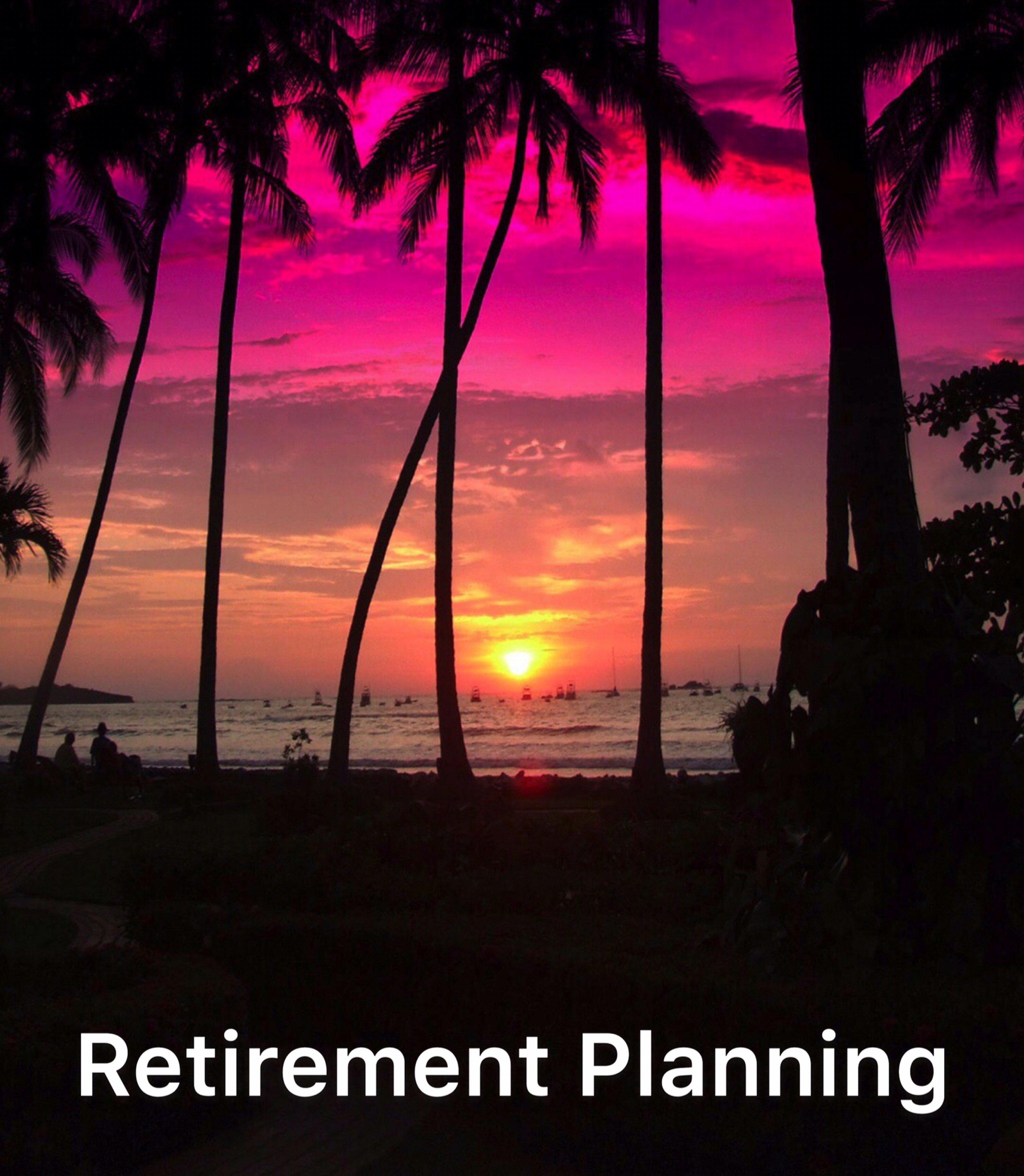 Retirement Planning 2